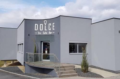 Top modernes Lokal Eis-Café-Bar zu verpachten!