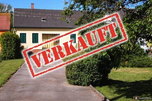 ERFOLGREICH VERMITTELT - Urtümlicher Streckhof mit altem Obstbaumbestand