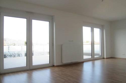Jennersdorf: Provisionsfrei, Erstbezug mit Lift und großer Dachterrasse. 95,2m² Wnfl.