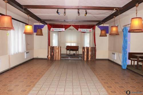 Ehemaliges Gasthaus mit vielen Möglichkeiten und Fremdenzimmer!