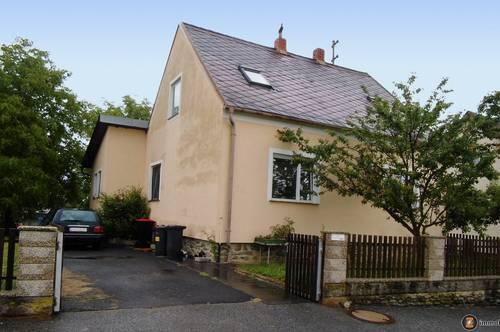 Nähe Güssing: Einfamilienhaus in Ruhelage