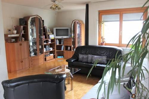 Hartberg: Sehr schöne Eigentumswohnung in Ruhelage!