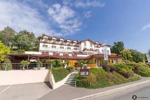 4 Sterne Vital Hotel sucht neuen Eigentümer!