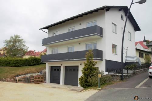 2 Wohnungen in einem Zweifamilienhaus zu vermieten