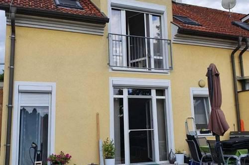 Oberpullendorf: Schönes helles Reihenhaus im Eigentum