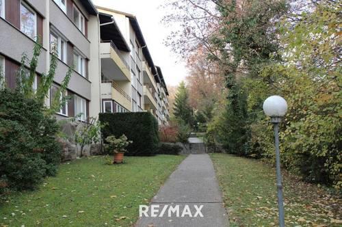 Top Wohnung mit Loggia in Baden