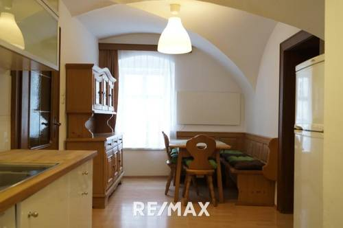 Wohnung mit Flair im Zentrum von Bruck/L