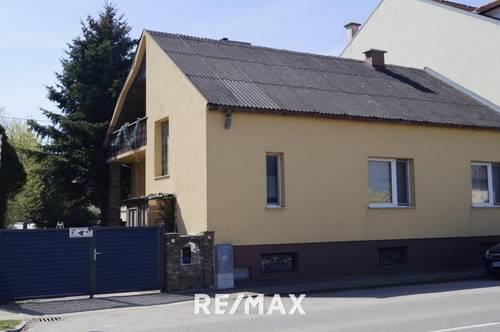 Haus auf 1000 m2 Baugrund!