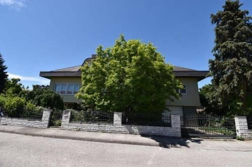 Großes Generationenwohnhaus mit vielen Nutzungsmöglichkeiten in sehr guter Lage nahe Wiener Neustadt in 7201 Neudörfl