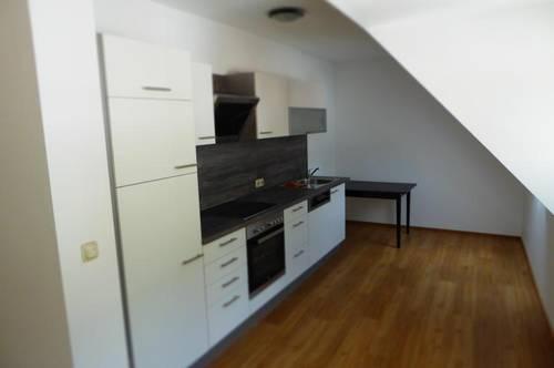 Passail, Balkon und Neue Top Küche, Neuer Boden - Top 3