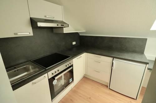 Mieten in Gratkorn, 1 Zimmer mit NEU möblierter Küche