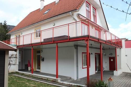 Schönes Wohnhaus in Fohnsdorf zu verkaufen