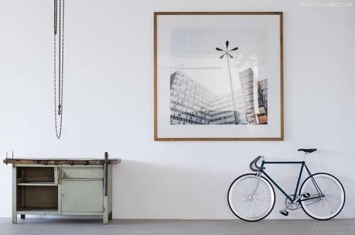 Gewerbeliegenschaft mit viel Platz, Garagen, Hallen, Büro's ......