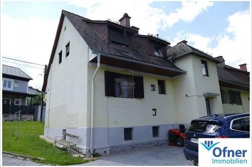 Kleinwohnung mit Gartenanteil in Puchbach bei Maria Lankowitz