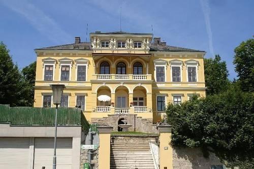 Wohnen in traumhafter Villa