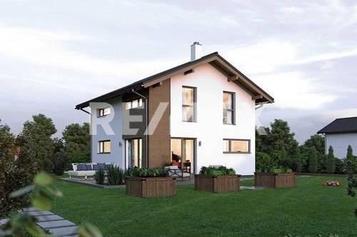 Wohnhaus-Neubau in bester Lage und maximaler Qualität!