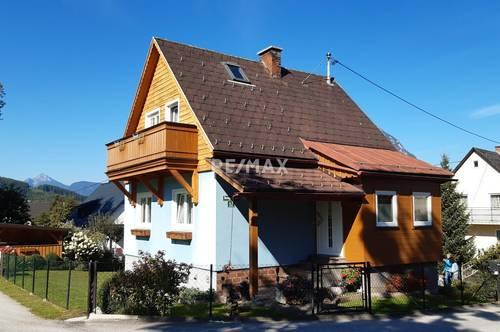 Nettes Wohn- oder Ferienhaus in sonniger Siedlungslage => BESICHTIGUNGEN AB MONTAG, 08.11.2021 MÖGLICH!!!