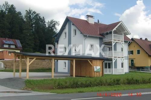 Sofortbezug möglich - Neubauwohnung in hochwertiger Ausführung