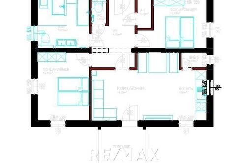 BESTPREIS für ANLEGER - Neubauwohnung in hochwertiger Ausführung