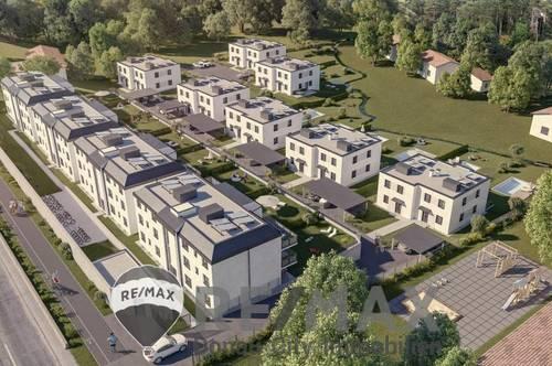 <b>&quot;Topmoderne Dachgeschoß-Terrassenwohnungen - topaktuell - Pressbaum-Neubauprojekt!&quot;</b>