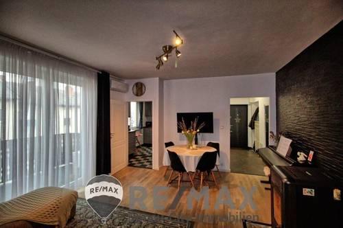 <b>&quot;Top Renovierte Familienwohnung mit Loggia!&quot;</b>