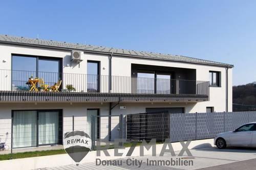 <b>&quot;Vier Zimmer -  BALKON 15 m² - Neubau - 0 % Käuferprovision - SCHLÜSSELFERTIG!&quot;</b>