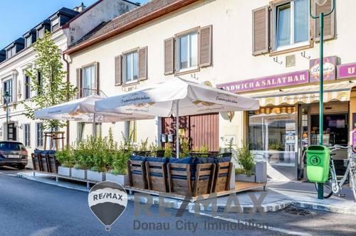 """""""Schloss Laxenburg - Sandwichbar..."""""""