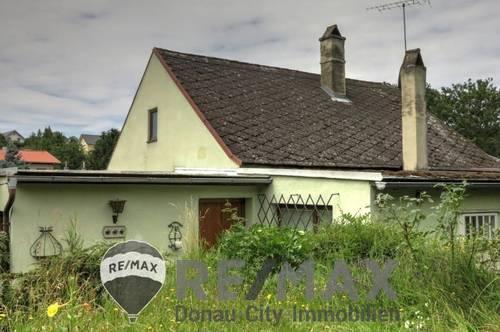 <b>&quot;DAVE- Haus mit Garten, Garage und Weinkeller&quot;</b>