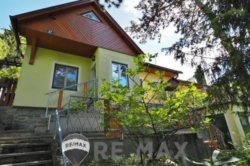 <b>&quot;Rehberg-Haus mit Wald-Grün-Blick!&quot;</b>