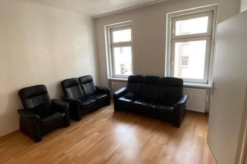 <b>ruhige 2-Zimmer-Wohnung nähe Reumannplatz</b>