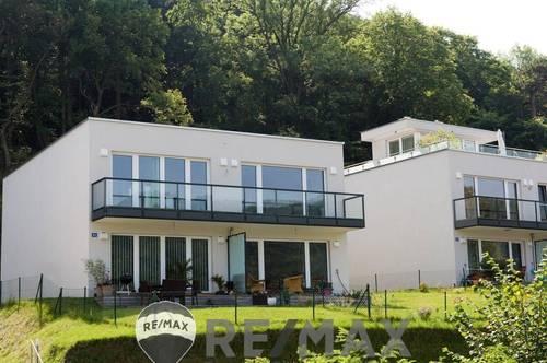 <b>&quot;Komfortwohnung mit Terrasse und kleinem Garten!&quot;</b>