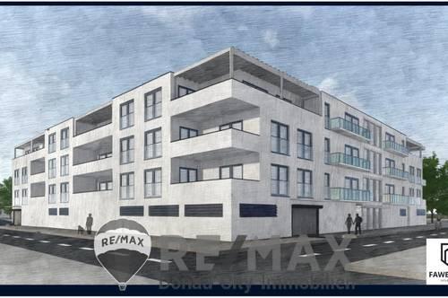 <b>0% KÄUFERPROVISON - Provisionsfreie Anleger-Wohnung  2-Zimmer mit Balkon!</b>