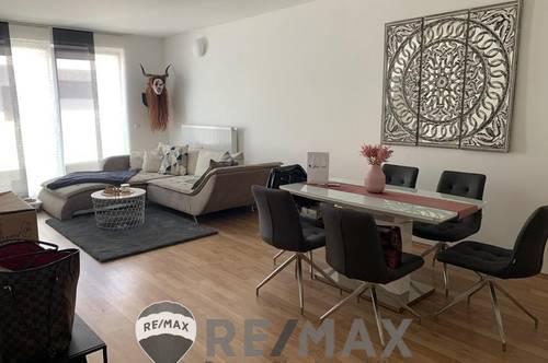 <b>PROVISIONSFREI - 2-Zimmer-Neubau mit Küche!</b>