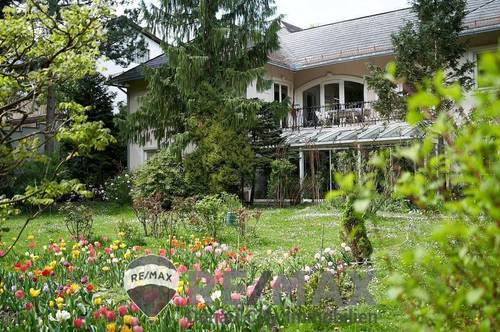 <b>&quot;DAVE - Traumvilla mit Prachtgarten....&quot;</b>