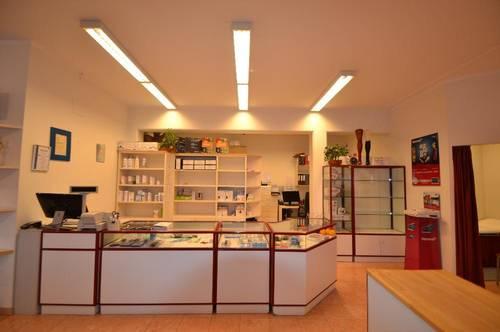 Schöne Geschäfts-/Büroflächen im Zentrum von Friesach - 74 m² - Bezirk St. Veit an der Glan