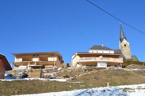 Wohnen am Sonnenplateau Zeltschach - Eigentumswohnungen in Doppelhaus | Bezug 2022