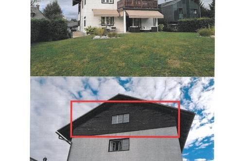 68,4 m² Eigentumswohnung in KLAGENFURT am Wörthersee | TOP-Lage – Kreuzberglnähe