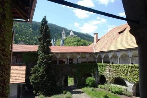 Historische Liegenschaft (Schloss,Kloster) in Friesach