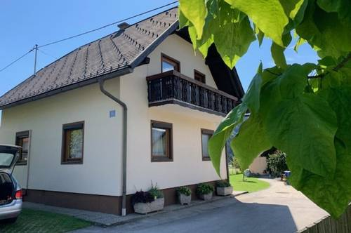 MIETE: Gepflegtes Landhaus in Sonnenlage!