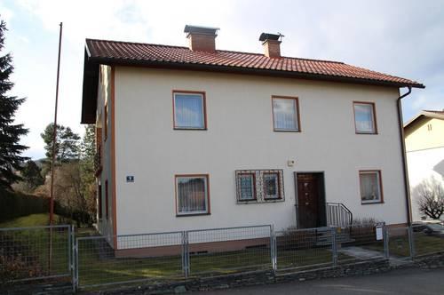 Wohnhaus in Völkermarkt (Zentrum von Völkermarkt nur 400 m entfernt)
