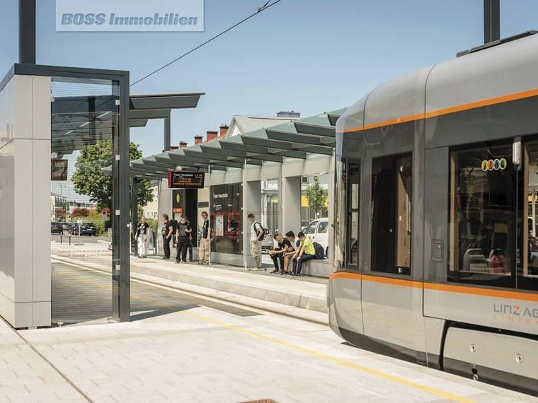 50 Stadtregiotram Linz - Traun