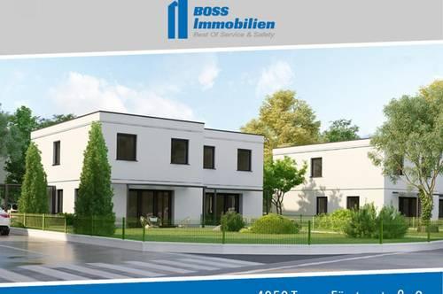 Neubau mit Keller: Willkommen daheim - Top 2