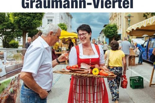 Rundum wohlfühlen: Wohnen im Graumann-Viertel   Top 1.0.2