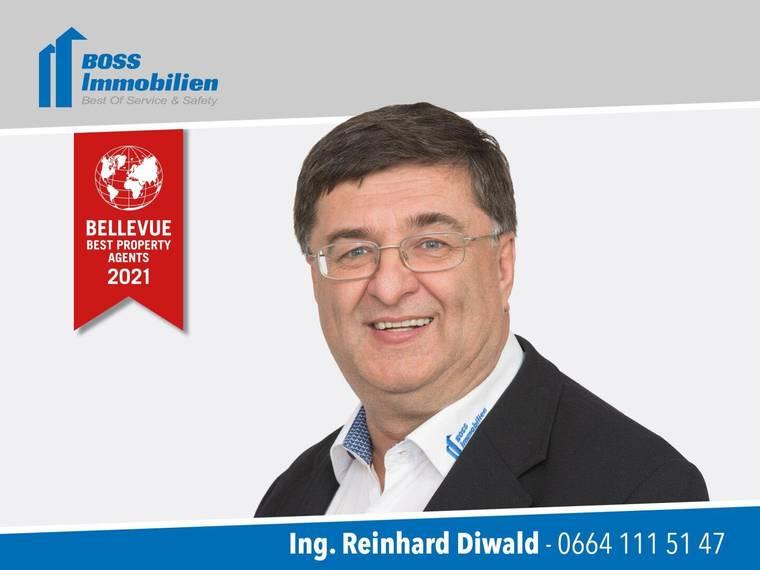 Ing. Reinhard Diwald, 0664 111 51 47
