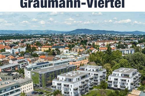 Urban wohnen, grün genießen - Lebensqualität hat einen Namen | Top 3.0.3