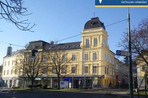 3-Zimmer-Wohnung am Schlossplatz