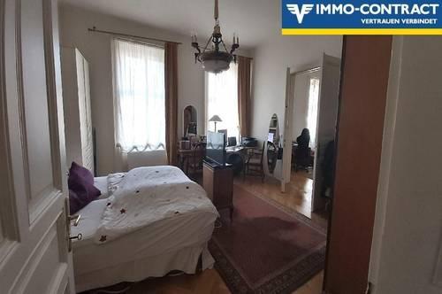 Elegante Altbau-Wohnung