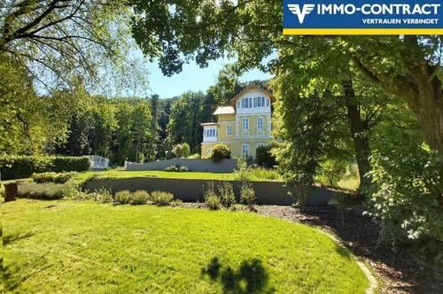 Villa mit traumhaftem Fernblick