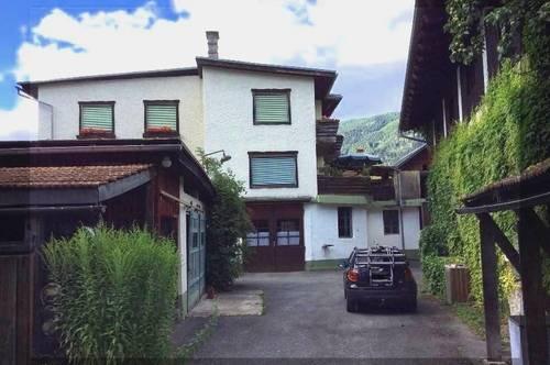 Großzügiges Wohnhaus mit Ferienhaus in Mauthen