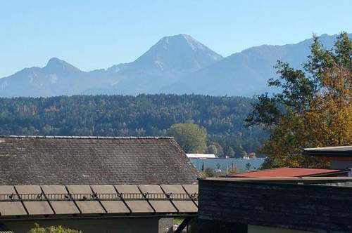 Herrliche Südhanglage in Villach - Warmbad mit Doppelgarage